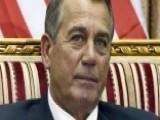 Boehner Threatens Sanctions If Iran Talks Fail