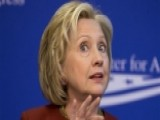 Bias Bash: Press Lets Clinton Email Scandal Slide?