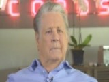 Brian Wilson's Back With New Soft Rock Album