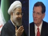 Barrasso: Iran Deal 'falls Far Short' Of Ending Nuke Program
