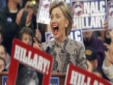 Bias Bash: Can Clinton Really 'reinvent' Herself?