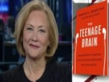 Book Looks At Science Behind Adolescent Brain