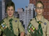 Boy Scouts Fight To Bring School Bake Sales Back
