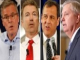 Busy Weekend For Republican Hopefuls In New Hampshire