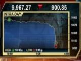 British Trader Accused Of Triggering 2010's 'flash Crash'