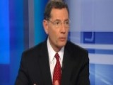 Barrasso: I Warned Obama About Uranium Deal With Russia