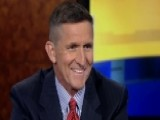 Brian Kilmeade Sits Down With Lt. Gen. Michael Flynn