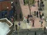 Baltimore Police: 7 Officers Injured, One 'unresponsive'
