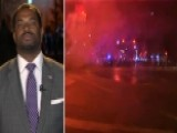 Baltimore Councilman On How The City Is Fighting The Chaos