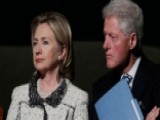 Bill Clinton A Drag On Hillary's Presidential Ambitions?