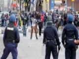 Baltimore Riots Spark Debate Over Social Media