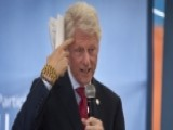 Bill Clinton Defends Foundation: Nothing 'sinister' At Work