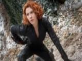 Black Widow's A 'slut'? What?