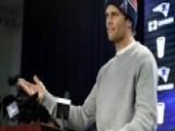 Brady's Deflategate The Nixon To Watergate?