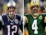 Brett Favre On Tom Brady's 'Deflate-gate' Suspension