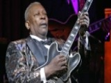 B.B. King Dead At 89