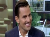 Bill Rancic Reflects On His Hard Work And Success