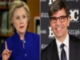 Bias Bash: Stephanopoulos Gets A Pass On Clinton Donation