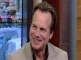 Bill Paxton On Starring In 'Texas Rising'
