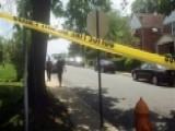 Baltimore Sees Deadliest Month In Years As Arrests Plummet