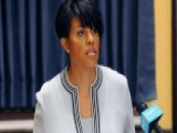 Baltimore Mayor: There's A Lot Of Frustration Among Law Enforcement