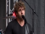 Billy Currington Performs 'Don't It'