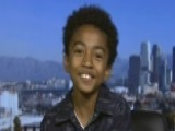 Blackish Star: Fame Can Be Weird
