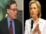 Blumenthal-Clinton Memos Raise National Security Concerns