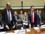 Bias Bash: Who Covered Destruction Of IRS Emails?