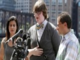 Boston Bombing Victims React To Tsarnaev Apology