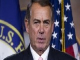 Bias Bash: Boehner Getting Bad Wrap