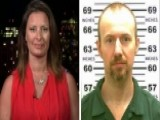 Bounty Hunter Sheds Light On New York Inmate Manhunt