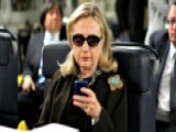 Benghazi Committee Still Waiting On Vital Clinton Emails