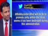 Bobby Jindal Answers Viewers' Questions