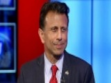 Bobby Jindal Opens Up About His Presidential Run