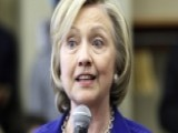 Bias Bash: Clinton Campaign Can't Corral Press Forever