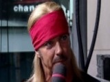 Bret Michaels Goes Country