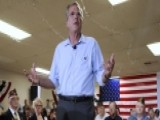 Bush Strategy In Focus With News Of Record Fundraising Haul