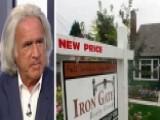 Bob Massi Tackles The Housing Market