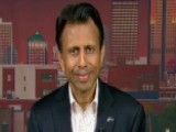Bobby Jindal On What Liberals Don't Get About Radical Islam