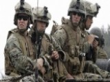 British Man Accused In Terror Plot Against US Soldiers
