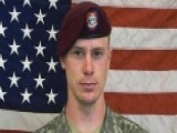 Bowe Bergdahl Detained In California Pot Raid