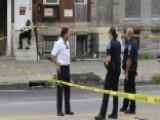 Baltimore Records Its 42nd Murder For The Month Of July