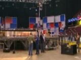 Behind The Scenes At The GOP Presidential Debates