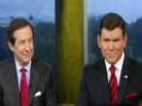 Behind The Fox Debate