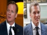 Brady And Goodell To Appear On Court On 'Deflategate'
