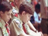 Boy Scouts At A Crossroads