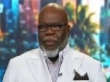 Bishop T.D. Jakes Heading To National Stage