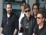 Blue Oyster Cult Reflects On Iconic Career