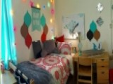 Back To School Week: Dorm Makeovers